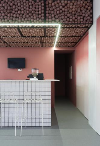 Современный образовательный центр с розовыми акцентами (фото 2.1)
