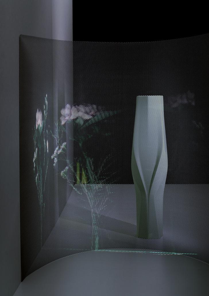 Футуристичные вазы от Zaha Hadid Design и Rosenthal (фото 3)