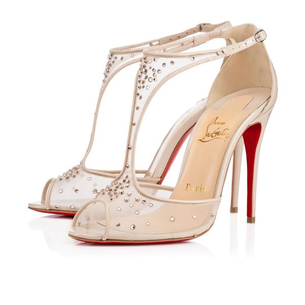 20 пар туфель, которые можно надеть на летнюю свадьбу   галерея [1] фото [7]