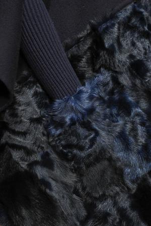 Показ Laura Biagiotti коллекции сезона Осень-зима 2012-2013 года prêt-à-porter - www.elle.ru - Подиум - фото 368478