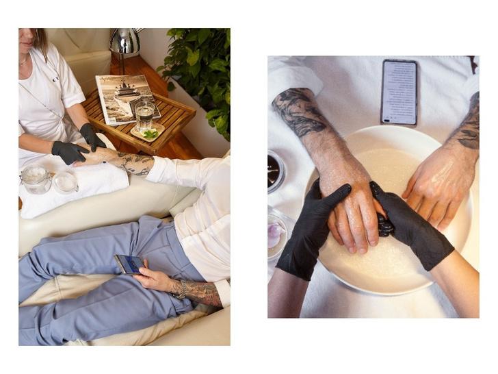 Мужская работа: уход за собой как новая маскулинность (фото 3)
