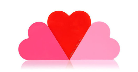 Коллекция Charlotte Olympia ко Дню Святого Валентина | галерея [1] фото [9]
