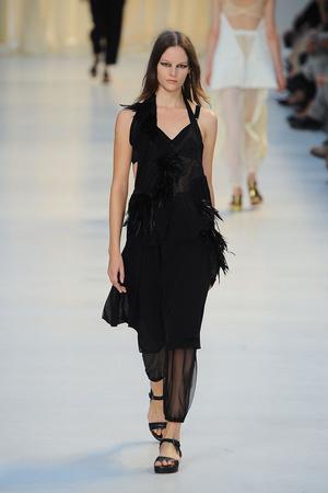 Показы мод Antonio Marras Весна-лето 2011 | Подиум на ELLE - Подиум - фото 2536