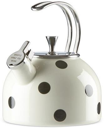 Чайник «со свистком»: неэлектрические чайники для стильной кухни (фото 4.1)