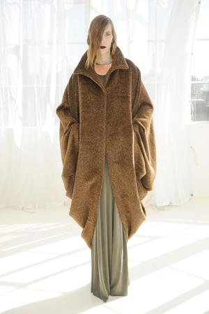 Показ Jeremy Laing коллекции сезона Осень-зима 2011-2012 года Prêt-à-porter - www.elle.ru - Подиум - фото 226326
