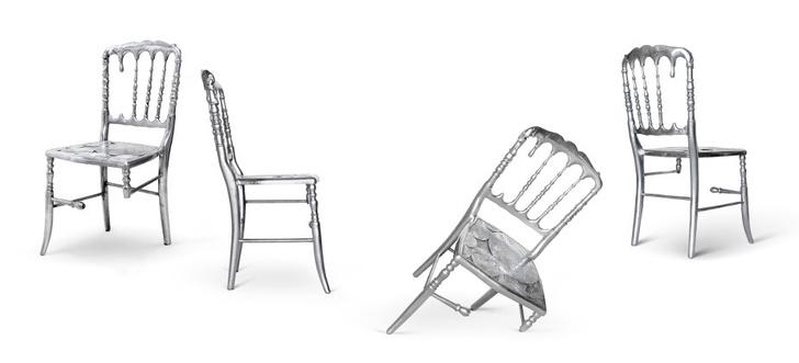 ТОП-10: мебель и аксессуары в стиле Сальвадора Дали фото [7]