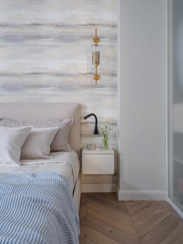 Как обустроить спальню: 4 слагаемых успеха (фото 5)
