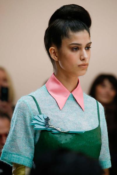 От первого лица: редактор моды ELLE о взлетах и провалах на Неделе моды в Милане   галерея [1] фото [8]