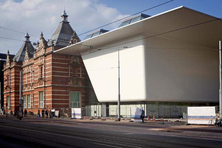 Het Stedelijk Museum