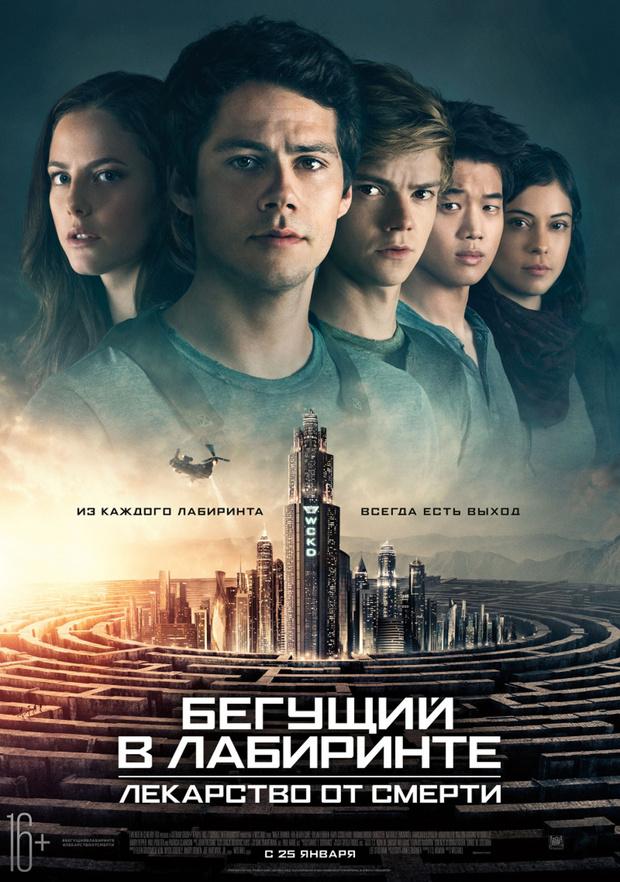 Скоро в кино: премьеры января (фото 17)