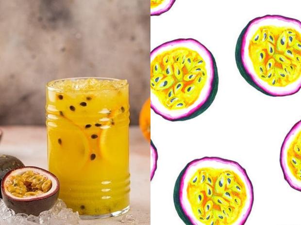 7 рецептов домашнего лимонада (фото 19)