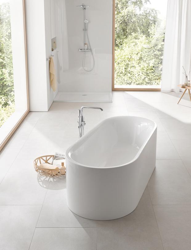 Ванные (фото 0)