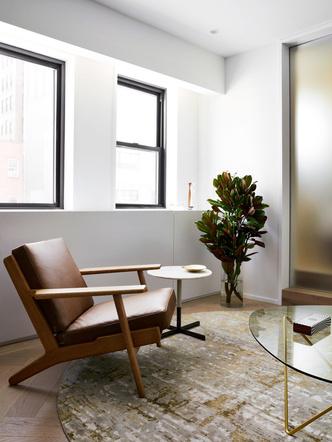 Pied-à-terre: квартира 51 м² в Нью-Йорке (фото 2.1)