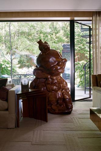 Марк Джейкобс продает таунхаус на Манхэттене за 15,9 млн долларов (фото 11.1)