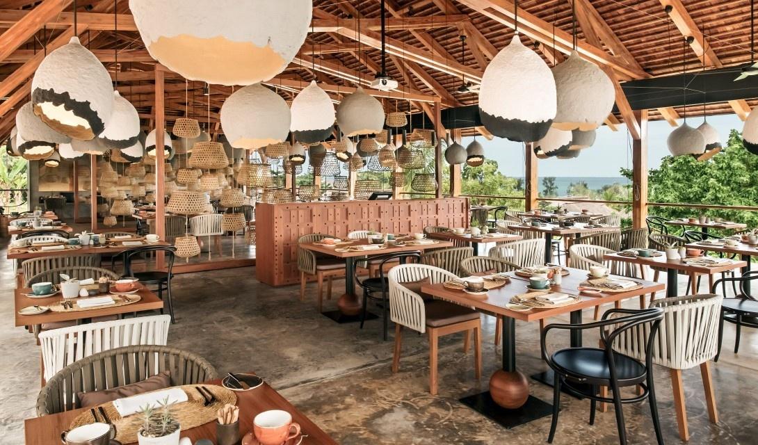 ТОП-10 дизайнерских отелей на островах (галерея 12, фото 2)
