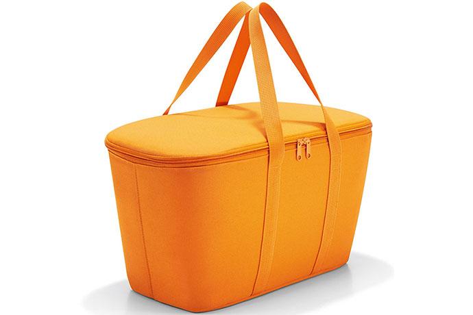 Термосумка Coolerbag Pumpkin
