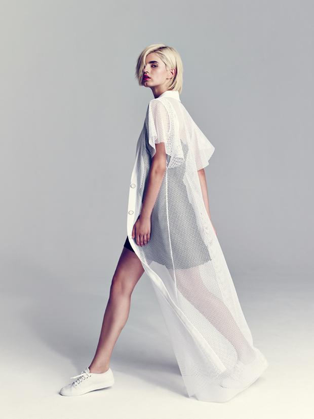 Модная молодежная одежда по демократичным ценам