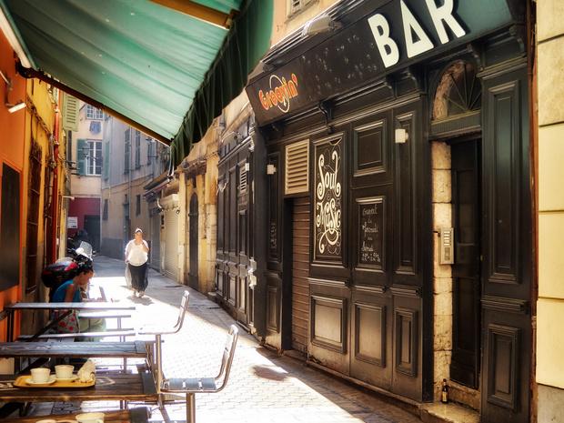 Неделя удовольствий: 7 причин запланировать отпуск в Ницце (фото 2)