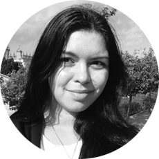 Оксана Литовченко, редактор отдела спецпроектов