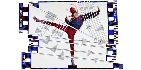 Сезон охоты: как выглядит полный лукбук Kenzo x H&M | галерея [1] фото [10]