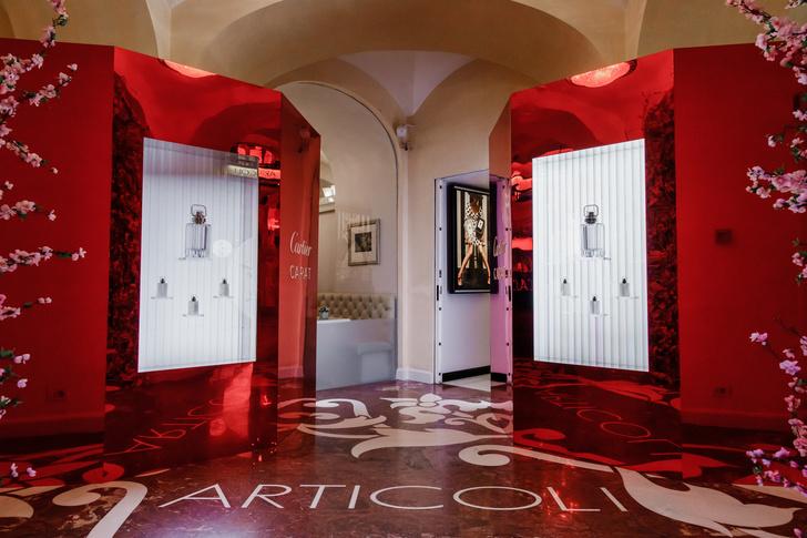 Must see: выставка Cartier в ГУМе (фото 4)