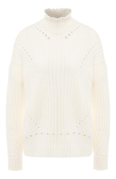 Ваша светлость: как носить белый total look зимой (галерея 13, фото 0)