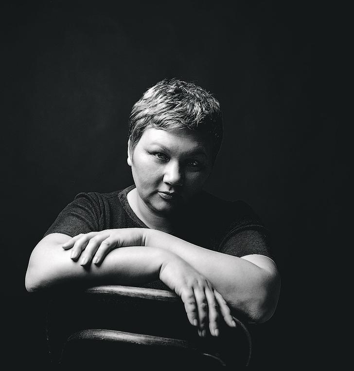 Письма Наташи Почечуевой — первого главного редактора ELLE ДЕКОР (фото 30)