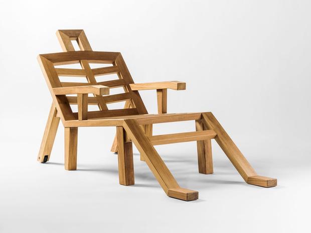 По образу и подобию: 5 предметов мебели, вдохновленных Сальвадором Дали (фото 19)