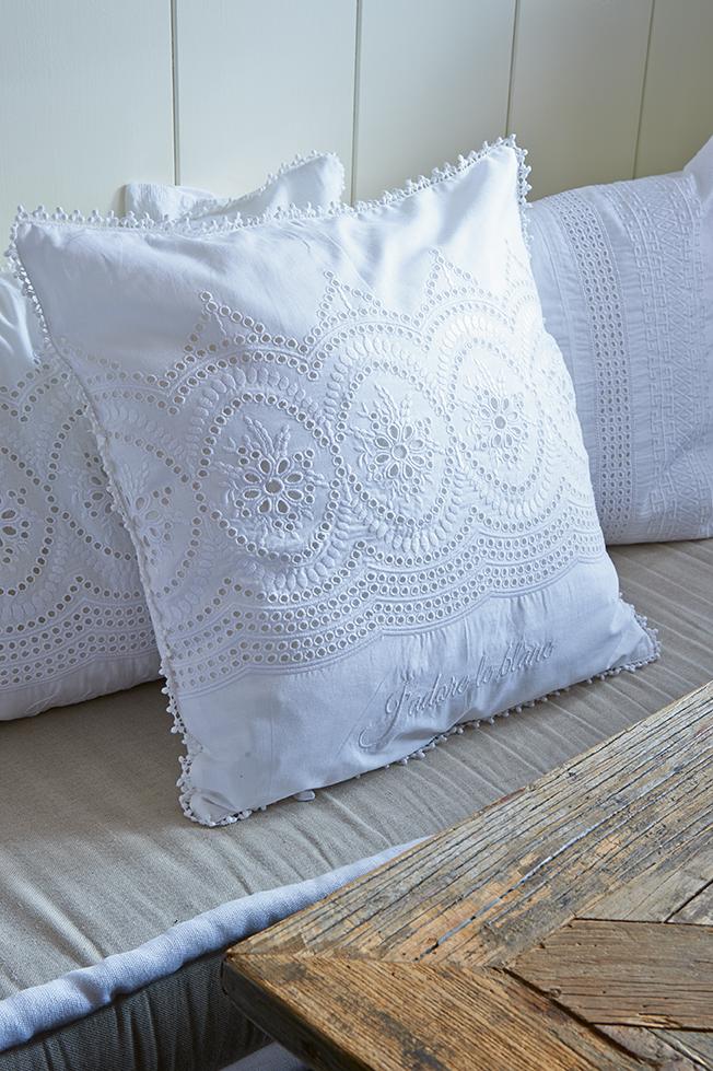наволочки, новая коллекция, текстиль для дома