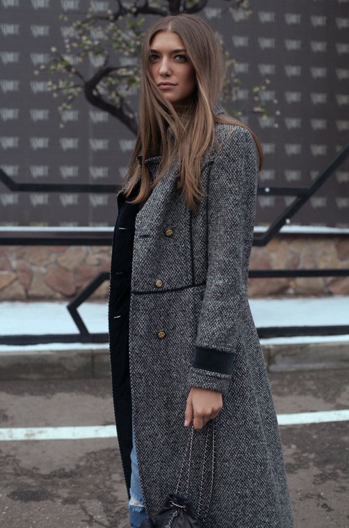 Девушка недели: Мария Данилова