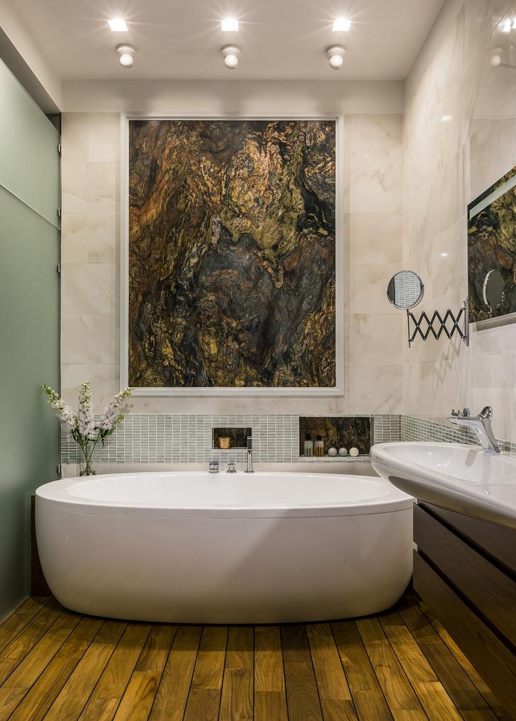 7 советов, как обновить ванную комнату (фото 3)
