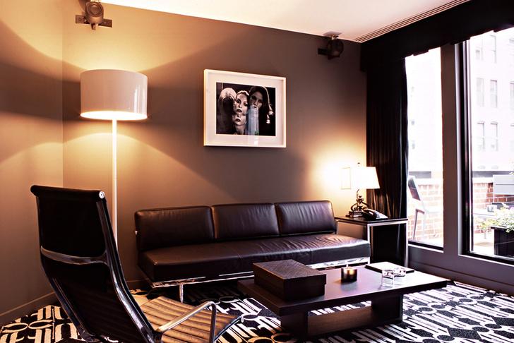 The Night Hotel (Нью-Йорк)