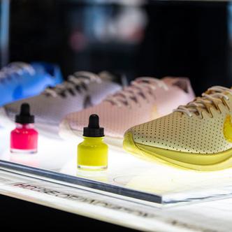 Флагманский бутик Nike в Нью-Йорке (фото 5.2)