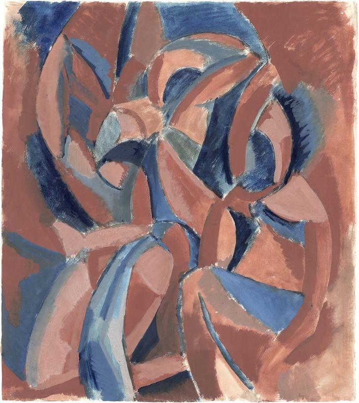 «Анатомия кубизма»: выставка Пабло Пикассо в Пушкинском музее (фото 6)