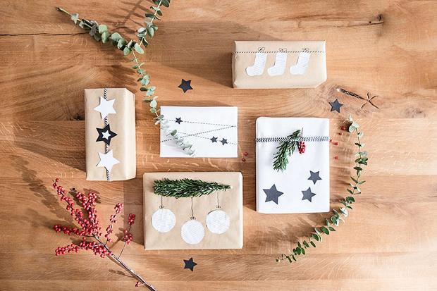 3 простые идеи упаковки подарков (фото 1)