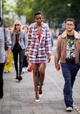 10 главных трендов этой осени на примере лондонского стритстайла (фото 11.1)