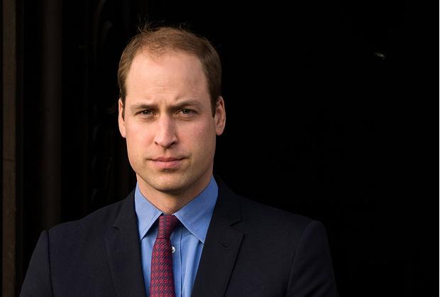 По прозвищу Вомбат: все о принце Уильяме