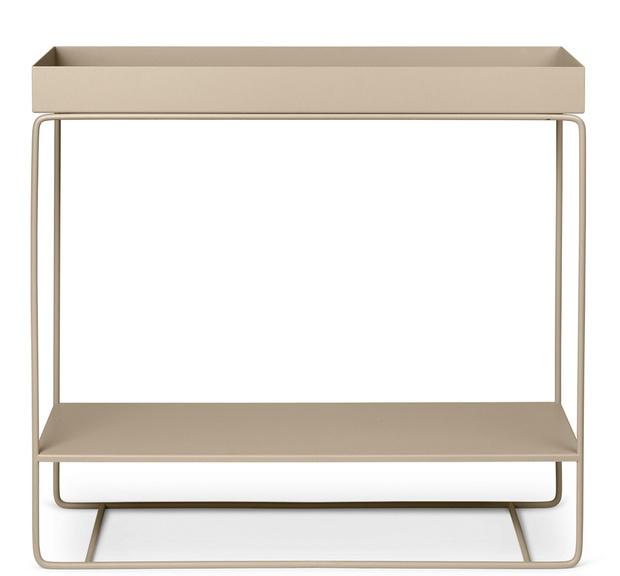 Компактная мебель и аксессуары для небольшого балкона (фото 15)