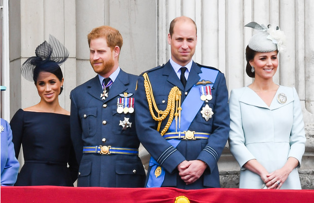 Британцы назвали своего любимого члена королевской семьи (фото 1)