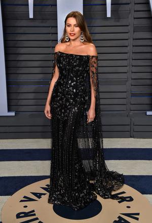 Самые сексуальные платья афтепати «Оскара-2018» (фото 23)