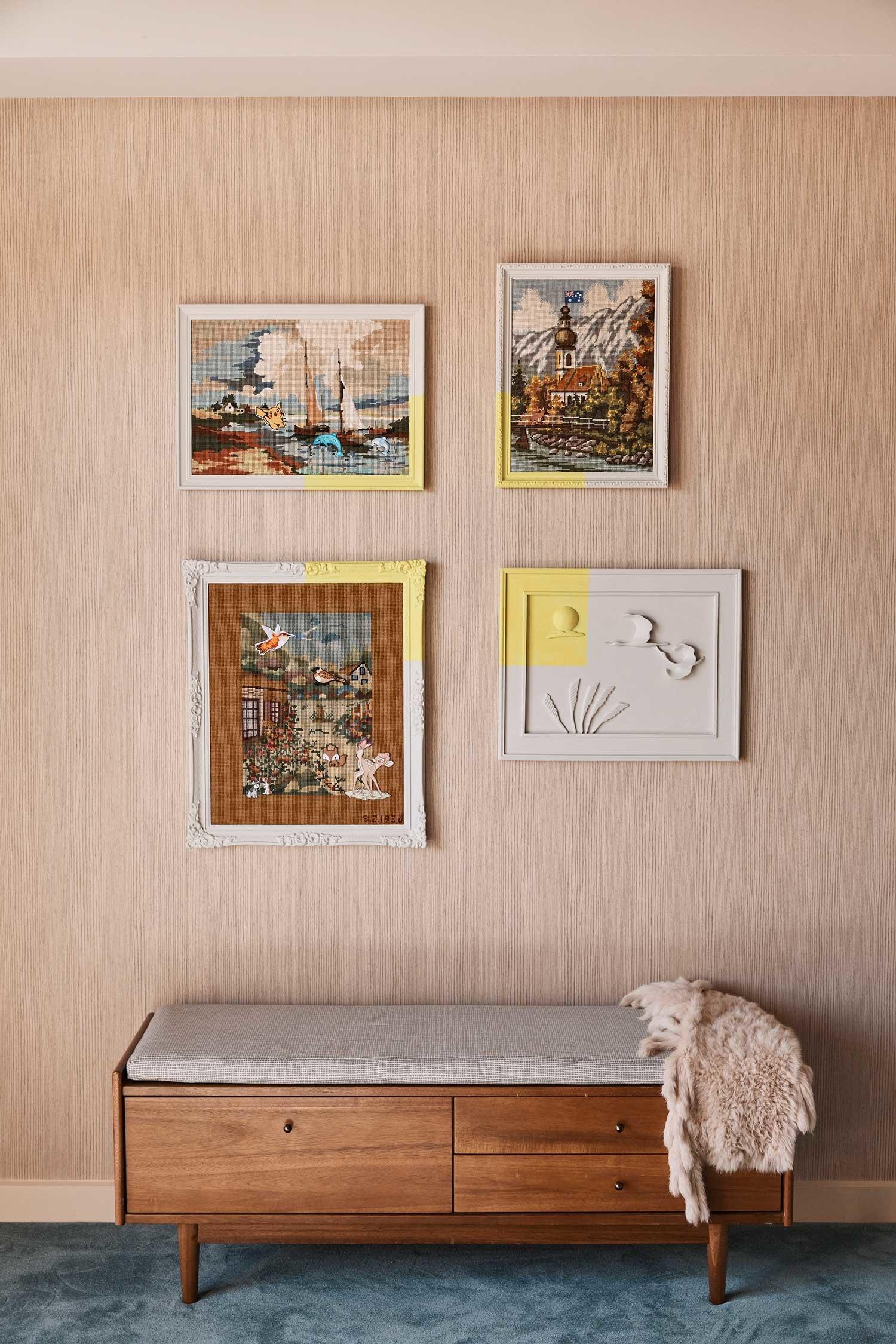 Отель Collectionist: современное искусство и авторский декор (галерея 8, фото 5)