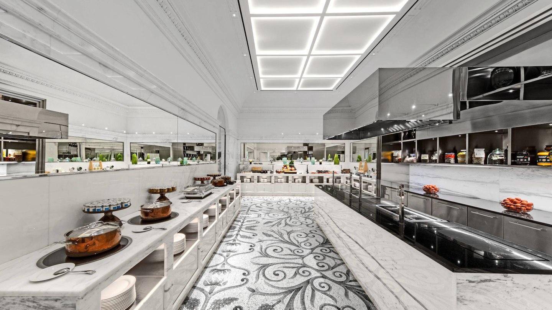Отель St. Regis Rome открылся после реновации (галерея 15, фото 2)