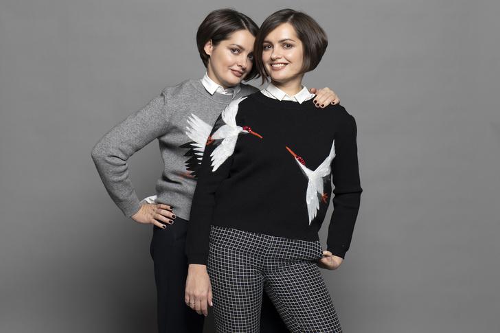 Sundukovy Sisters — Designer of the Year по версии Gold Key Awards в Нью-Йорке (фото 0)