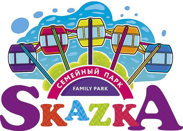 Парк Skazka в Крылатском