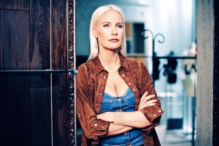 Любимые ароматы самой популярной российской телеведущей Елены Летучей