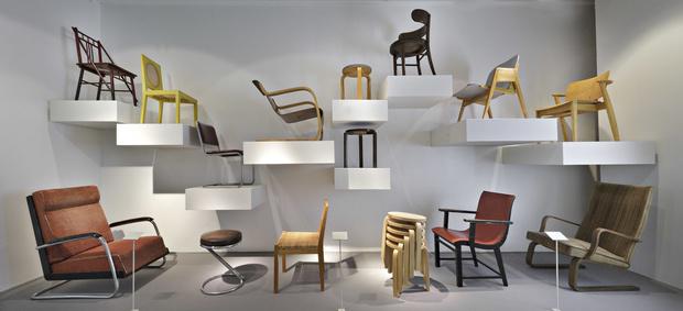 Главный экспонат: музеи с мебельными коллекциями (фото 23)