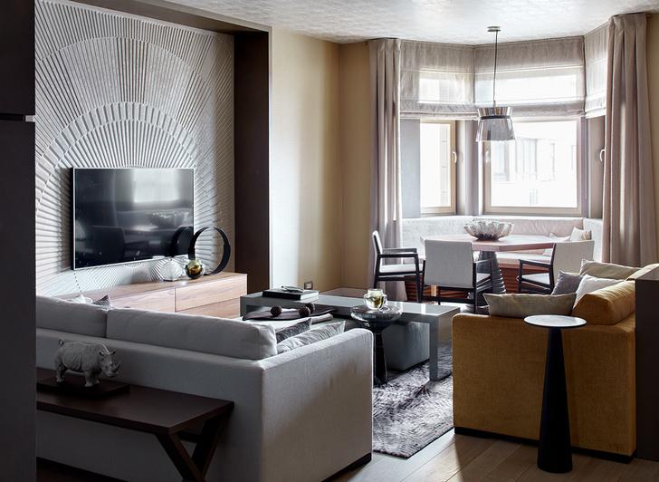 Квартира 200 м² (фото 2)