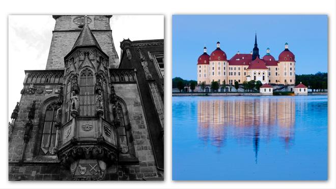 2 в 1: какие два города можно посмотреть за одно путешествие (фото 22)