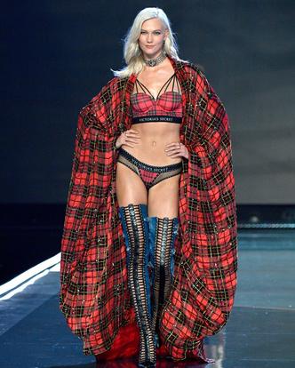 Как выглядит коллекция Balmain x Victoria's Secret (фото 1)