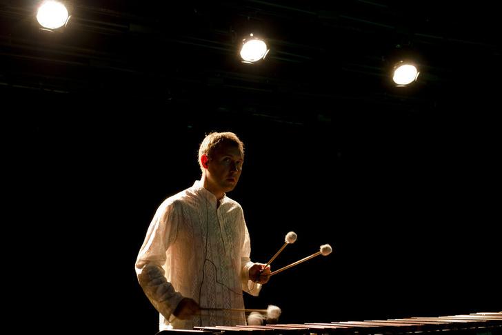 Концерт Петра Главатского в Москве (фото 1)